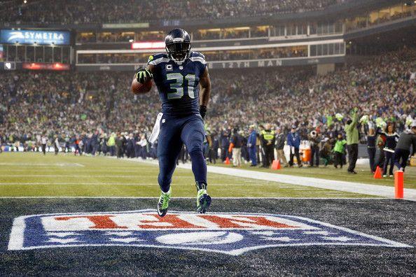 Kam Chancellor Photos - Divisional Playoffs - Carolina Panthers v Seattle Seahawks - Zimbio