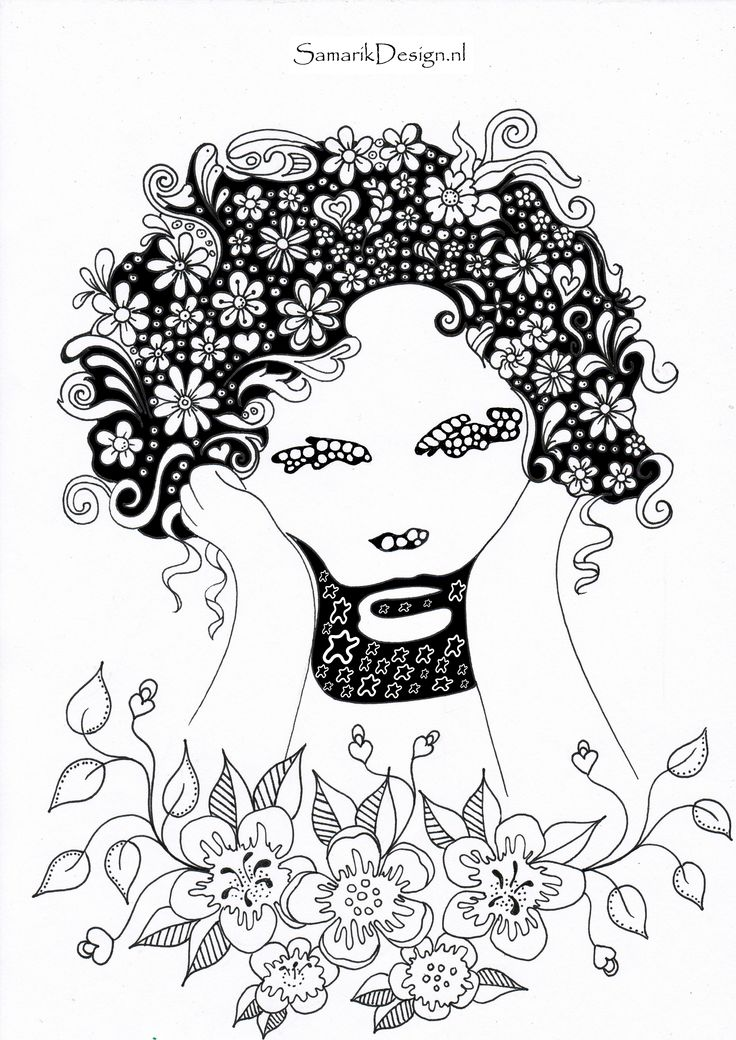 40 best images about Coloring pages