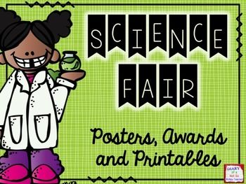 This resource includes everything that you need to organize, teach and assess a science fair in the classroom. Included:Scientific Process Posters:You can print these posters to make a bulletin board display. I included a printer friendly version. You can also use these pages to display on your board when teaching the scientific process.Scientific Process Flip Book:Students can record important information about each of the steps in the scientific process.