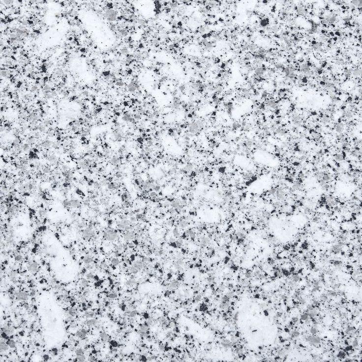 "3CM Granite Prefab Countertop | 108"" Crystal White"
