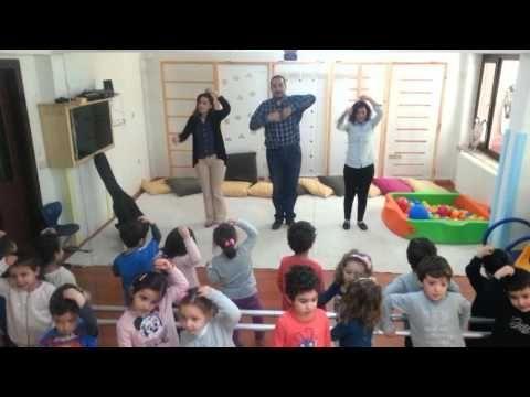 Elma kurdu rondu - YouTube