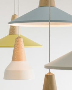 Formal purity, functionality, minimalist approach: Schneid at MAISON&OBJET - Scandinavian design on show in Paris @maisonobjet