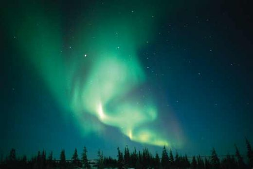 MANITOBA, the northern lights, a truly spectacular site to see