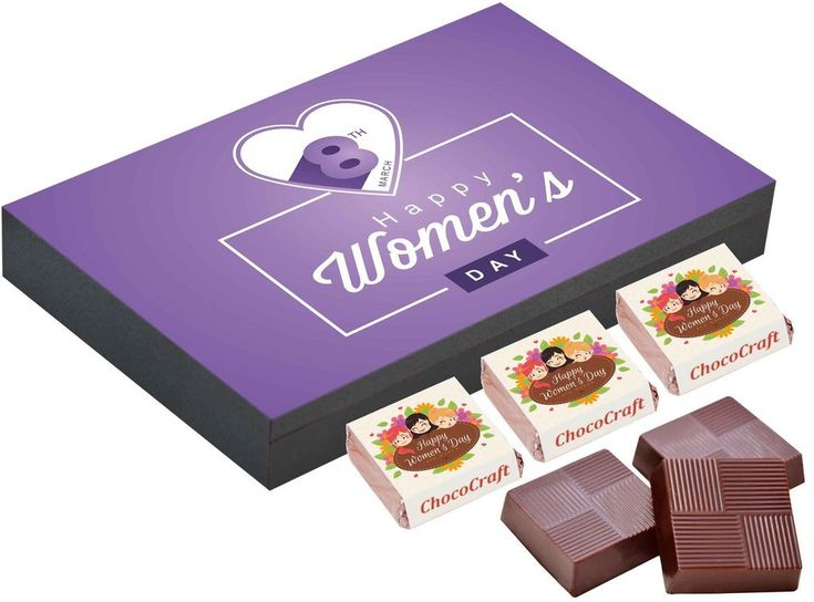 Women's day gifts online   Chocolate gifts online