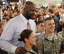 Shaquille O'Neal - Wikipedia, the free encyclopedia