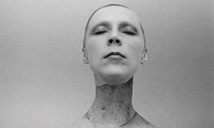 Milota Havránková vystavila experimenty s fotografií