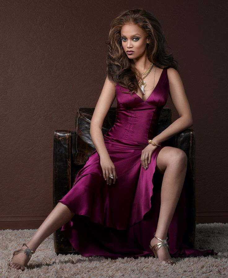 Tyra Banks Agency: 118 Best Tyra Banks Images On Pinterest