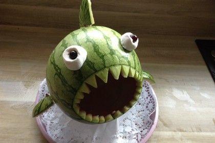 Melonen-Hai 19