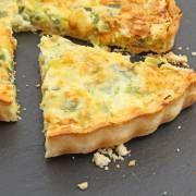 Quiche Kip En Paprika recept   Smulweb.nl