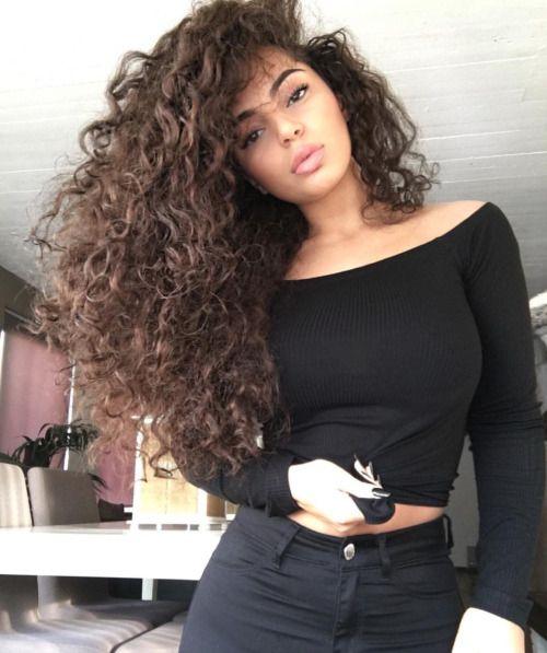 Candyface22 H A I R Pinterest Hair Goals Hair
