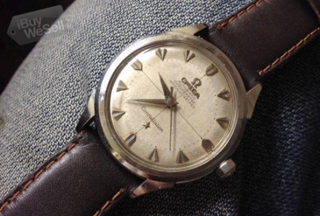 http://www.ibuywesell.com/en_US/item/Vintage+Omega+watch+-California+-+Los+Angeles/67381/
