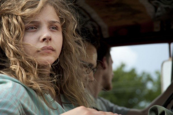 Chloe Moretz in Texas Killing Fields