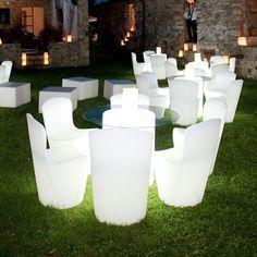 Muebles de jardín modernos Más
