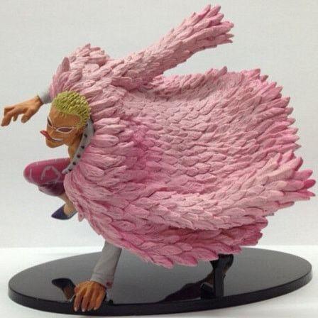 One Piece Figurine - Doflamingo http://amzn.to/2injADD