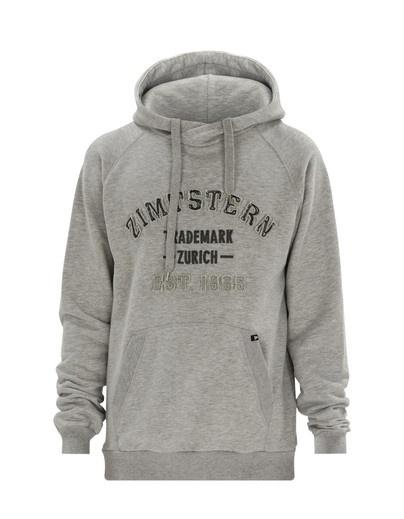 CHUCK | Men's Hoody | Spring / Summer Collection 2012 | www.zimtstern.com | #zimtstern #spring #summer #collection #mens #hoody