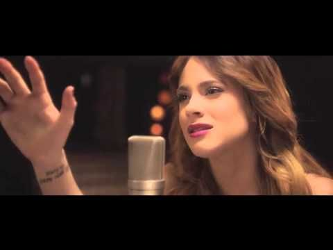 ▶ Disney España   Martina Stoessel - 'Libre soy' (Frozen, el reino del hielo) - YouTube