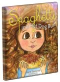 Lesson plan for Spaghetti in a Hot Dog Bun by Maria Dismondy. Lucy gets teased by Ralph because of her appearance and the lunch she eats. When Ralph finds himself stuck at the top of the monkey bars, Lucy initially thinks she will tell him just how mean he is. When she sees that Ralph is genuinely afraid, however, Lucy overcomes her own hurt feelings and decides to help him.