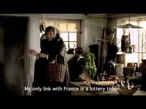 Babette's Feast Official Trailer - YouTube