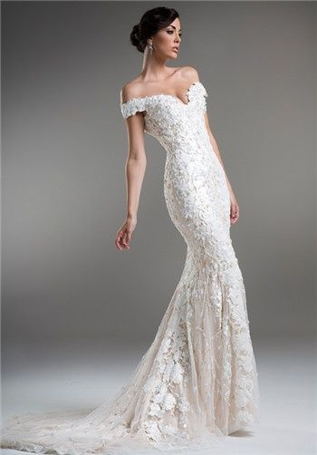 Stephen Yearick Wedding gowns @ Catan Fashions | Strongsville OH| Largest bridal salon in the country! | Find the dress of your dreams ! | www.catanfashions.com
