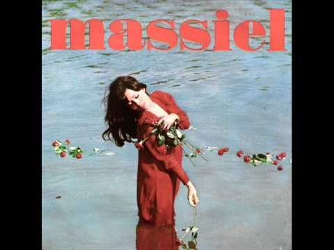 """MASSIEL """"ROSAS EN EL MAR"""""""