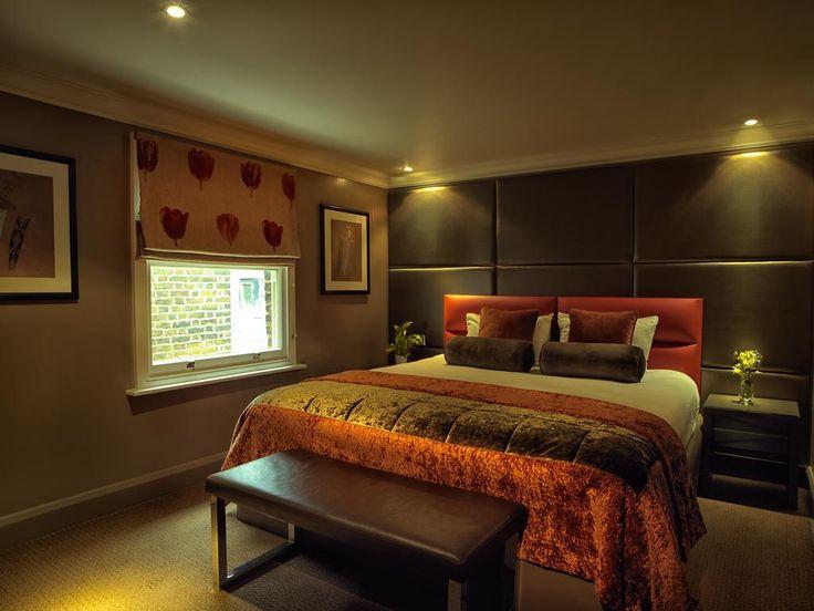 Hotel Radisson Edwardian Sussex, London W1H