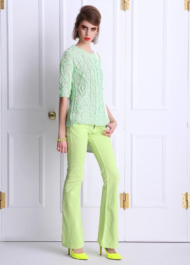 Miss Selens Pantolon Markafonide 59,99 TL yerine 19,99 TL! Satın almak için: http://www.markafoni.com/product/3712347/