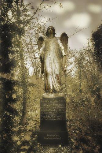 Angel  Friedhof Kaiserslautern