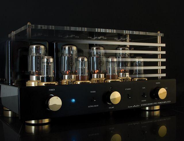 326 best ampli a lampe images on pinterest vacuum tube audiophile and valve amplifier. Black Bedroom Furniture Sets. Home Design Ideas