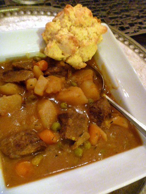 Slice of Southern: Irish Stew