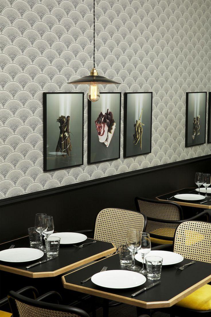Manger Restaurant, Paris