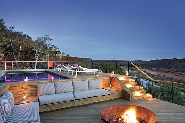 #perfecthideaways #escapetheordinary #pelspost #pafuri #northernkruger #offthegridhideaways