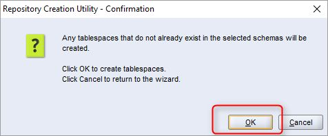 Step by step instruction of Oracle WebCenter Installation 11.1.1.9.0 –  PART 2 – Create RCU Schemas