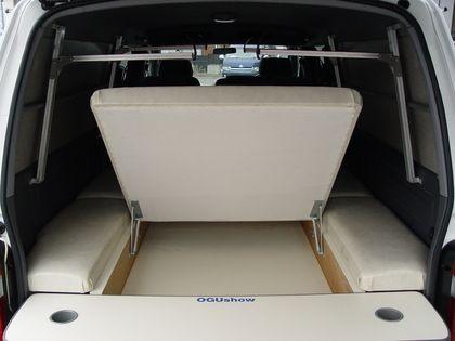 【ベッド展開】 H12年式ハイエースS-GL ディーゼル4WD|ハイエース/キャラバン/ワンボックスカー/トランポ用品の販売【オグショー】|ドゥブログ
