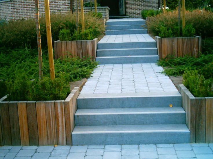 Les 10 meilleures images du tableau muret de jardin id es for Idee muret jardin