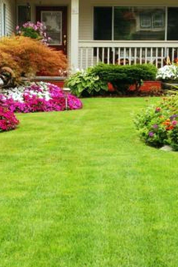 Lovely DIY Landscape Plans You Can Do Yourself For Your Home | Landscape  Ideas Design No. 13105 | #landscaping #landscape_designs #diy_landscape