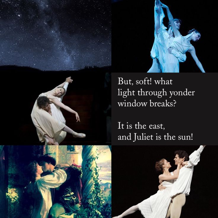 Aesthetic romeo juliet balcony pas de deux 2 ballet for Balcony aesthetic