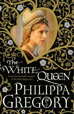 I love the books from Philippa Gregory. She also wrote the Other Boleyn Girl.