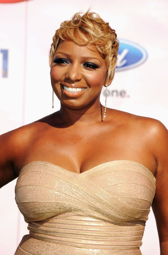 I love the cut, but now I am wondering if I could pull off a dramatic color change like the divine NeNe!