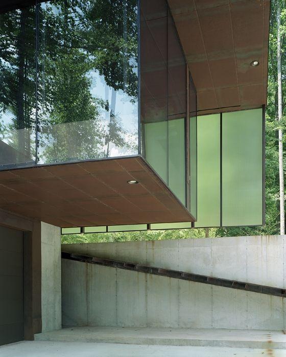 mountain tree house/mack scogin merrill elam architects