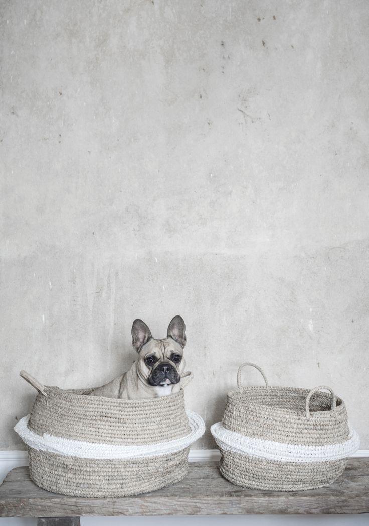 ... love warriors rafia baskets ...