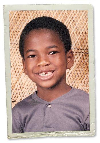 Shaffer Smith -- also known as singer/songwriter/entertainer Ne-Yo