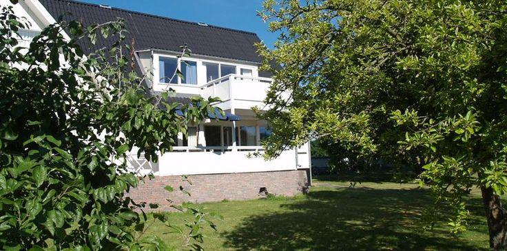 Hotel | Lejligheder | Ærø | Aeroe - Hotel Damgaarden - Ferie på Ærø