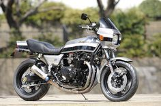 Sanctuary RCM Kawasaki Z1000J