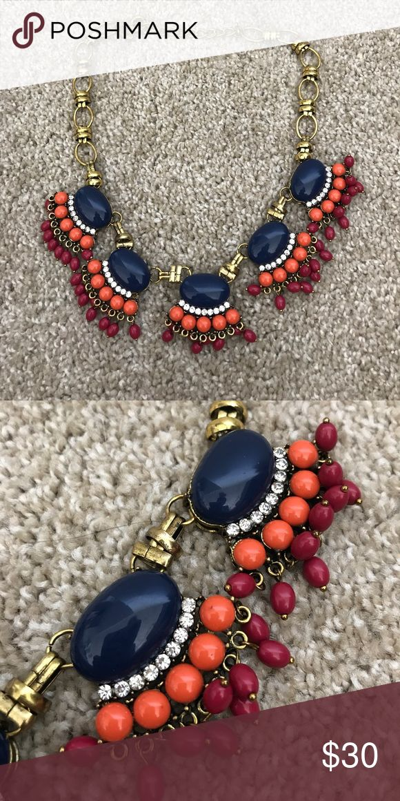 Ily Couture ( j. Crew inspired) necklace Ily couture ( jcrew inspired necklace) never worn Ily Couture Jewelry Necklaces