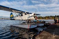 Seaplane Flight to Victoria and Whale-Watching Cruise #vancouver #whalewatching
