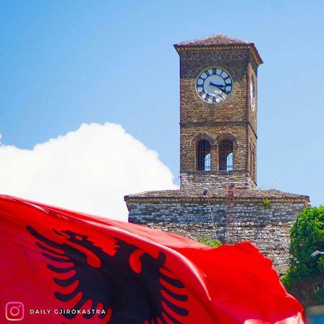 Happy Indipendence Day! #albania #104years #shareAlbania