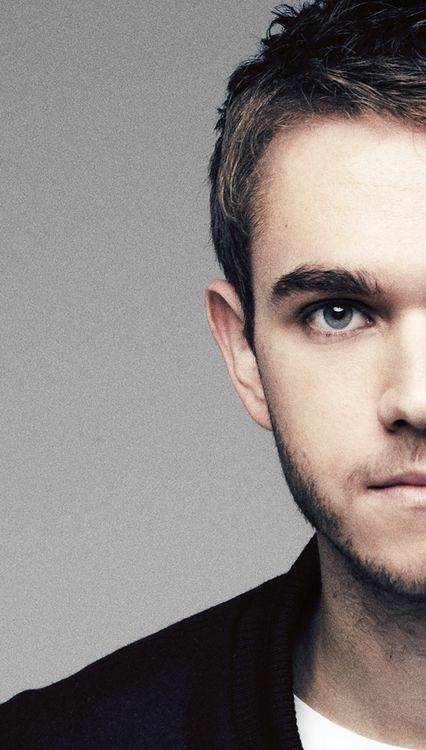 its Zedd... Almost looks like Hunter hayes... Maybe... But hunter will always…