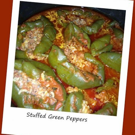 Pressure Cooker Stuffed Peppers Recipe Recipe In 2020 Pressure Cooker Recipes Pressure Cooking Recipes Cooker Recipes