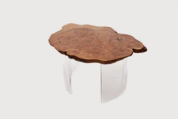 GRAY Magazine: Product of the Week: 1970 Table by Autonomous Furniture Collective