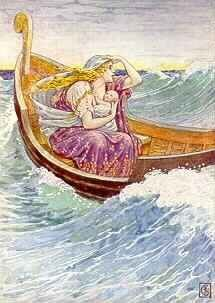 Celtic Folklore from Internet Sacred Text Archive Books, free midi files, DVDs and much more